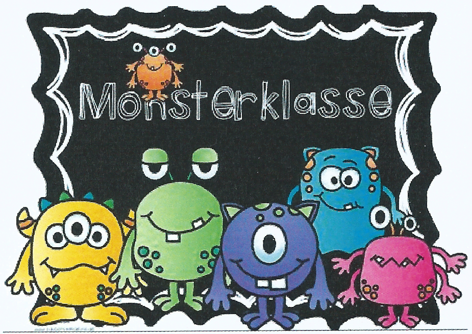 monster-klasse